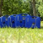 Hyundai Suitcase Generators Now In Stock