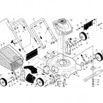 Lawnmower Spares Parts and Consumables Now Available Online
