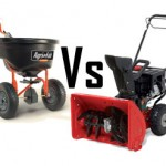 Snow Blowers and Snow Throwers: Are they really worth it?