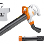 Free Christmas Prize Draw – Win a Stihl SHE 71 Electric Leaf Blower