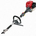 The New Honda VersaTool / Multi-Function Gardening Tool