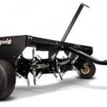 Showcasing Agri-Fab Garden Tractor Accessories (Part 3, Aerators & De-thatchers)