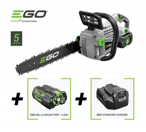Save Money With The New Ego Kits