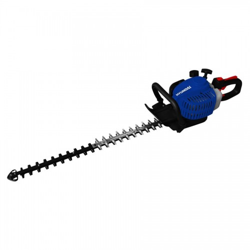 Hyundai Hedge Trimmer For End of Season Tidy Up