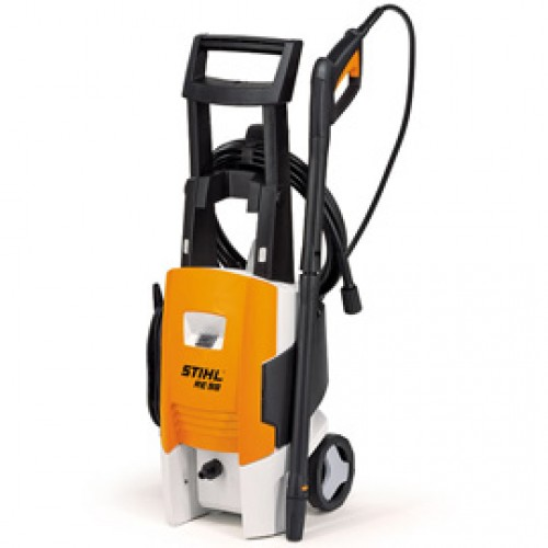 Stihl Pressure Washer To Clean Your Paths