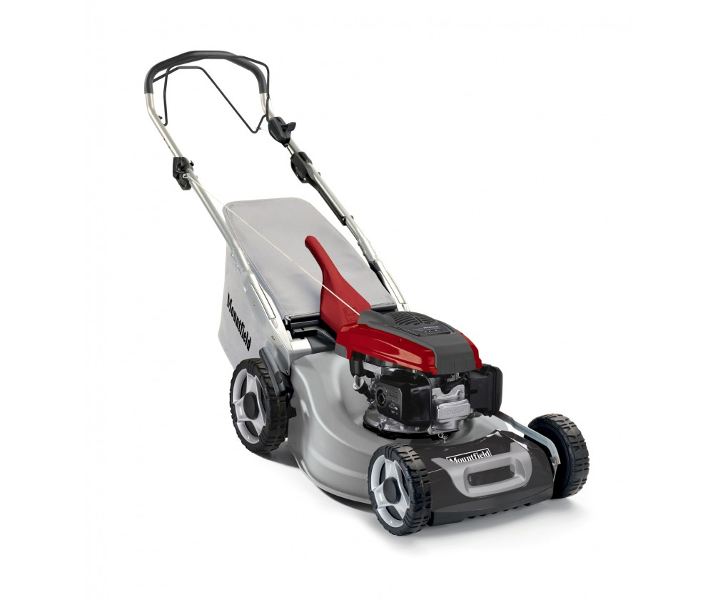 Mountfield SP555 V Lawnmower