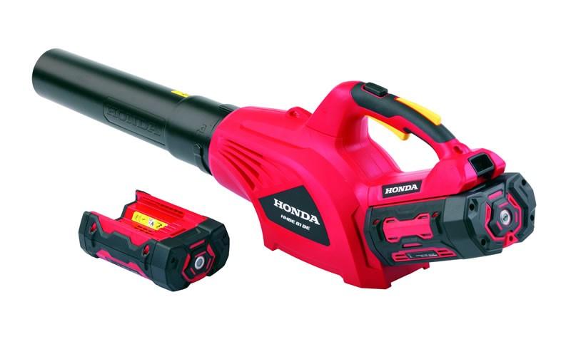 Honda cordless garden tools