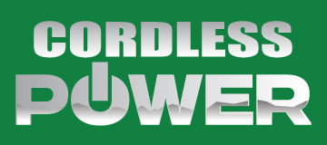 Cordless Power Logo