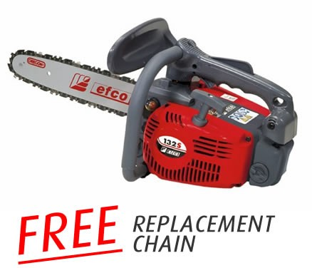 Top Chainsaws –  Petrol, Electric or Battery?