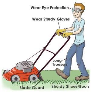 Top Gardening Safety Tips