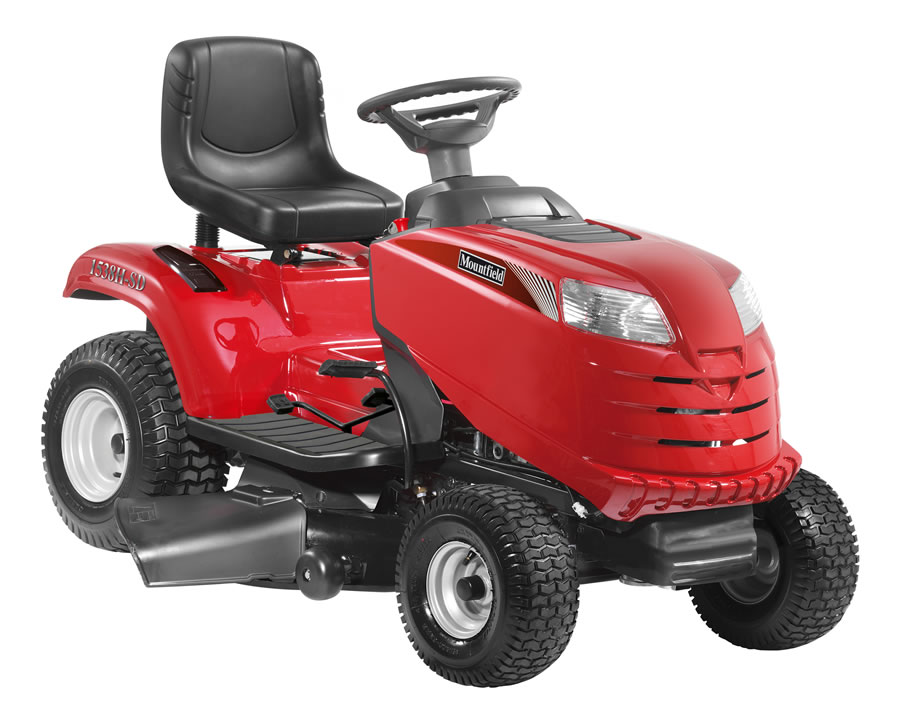 What do I need to know before I buy a garden tractor?