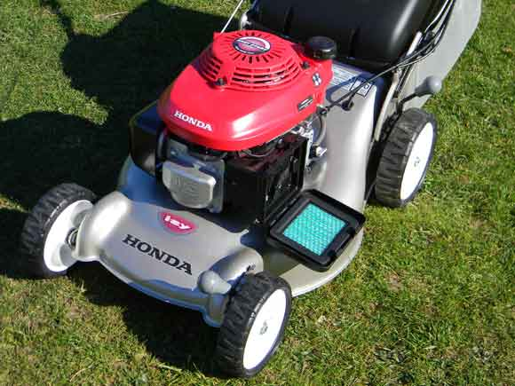 "Honda ECO 16/"" Blade HRG41 + HRG415 C Versions"
