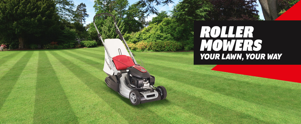 Mountfield Lawn Mowers Just Lawnmowers
